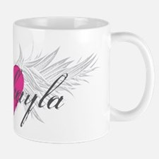 My Sweet Angel Makayla Mug
