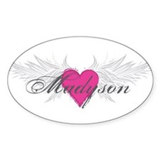 My Sweet Angel Madyson Decal