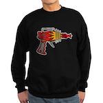 Ray Gun Sweatshirt (dark)