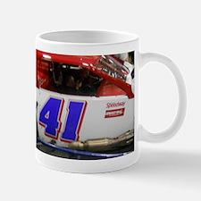 No.41 Speedway Racing Car Mug