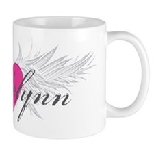 My Sweet Angel Madelynn Mug