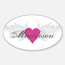 My Sweet Angel Maddison Decal