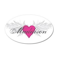 My Sweet Angel Maddison Wall Decal