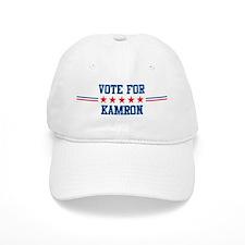 Vote for KAMRON Baseball Cap
