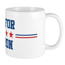 Vote for KAMRON Mug