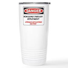 Soldiers moms Travel Mug