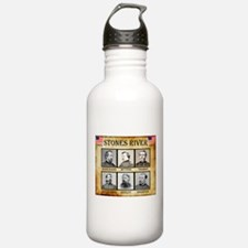 Stones River - Union Water Bottle