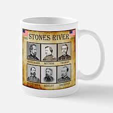 Stones River - Union Mug