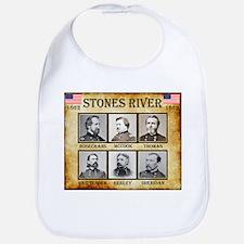 Stones River - Union Bib