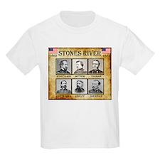 Stones River - Union T-Shirt