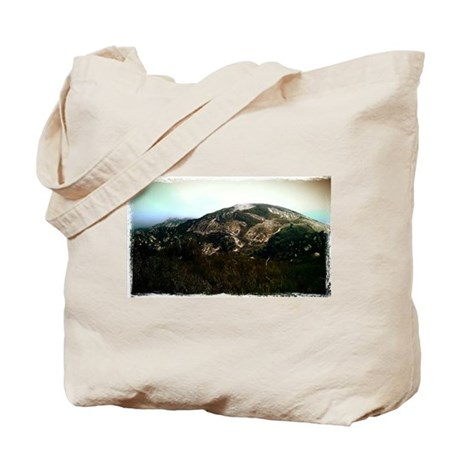 Silverwood Wildlife Sanctuary - The Dome Tote Bag