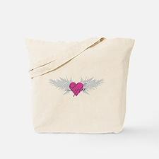 My Sweet Angel Lyla Tote Bag