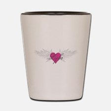 My Sweet Angel Lyla Shot Glass