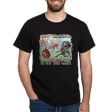 Be Mine Zombie Boy T-Shirt