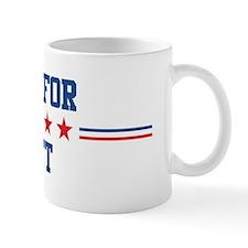 Vote for JETT Mug