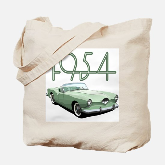 Darrin54 Tote Bag