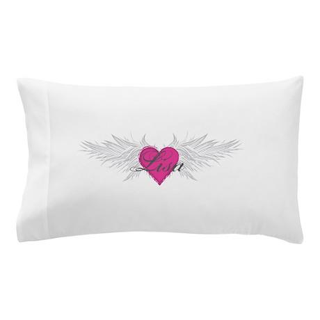 My Sweet Angel Lisa Pillow Case
