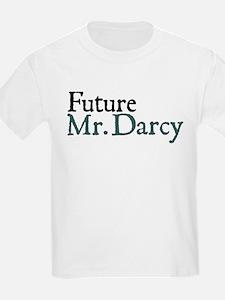 future_darcy copy T-Shirt