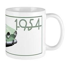 Darrin54 Small Mug