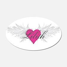 My Sweet Angel Lilith Wall Decal