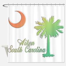 Aiken 8 Shower Curtain