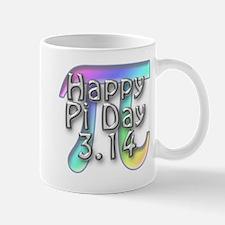 Pi Day - 3.14 Mug