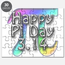 Pi Day - 3.14 Puzzle