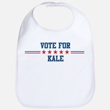 Vote for KALE Bib