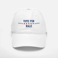 Vote for KALE Baseball Baseball Cap