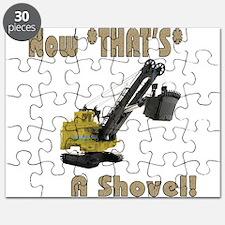 Now That's a Shovel! Puzzle