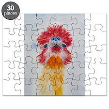Allie Alpaca Puzzle