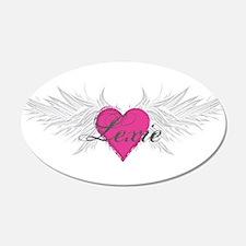 My Sweet Angel Lexie Wall Decal