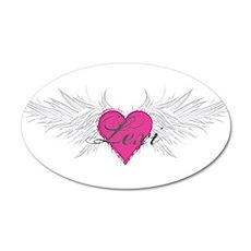My Sweet Angel Lexi Wall Decal