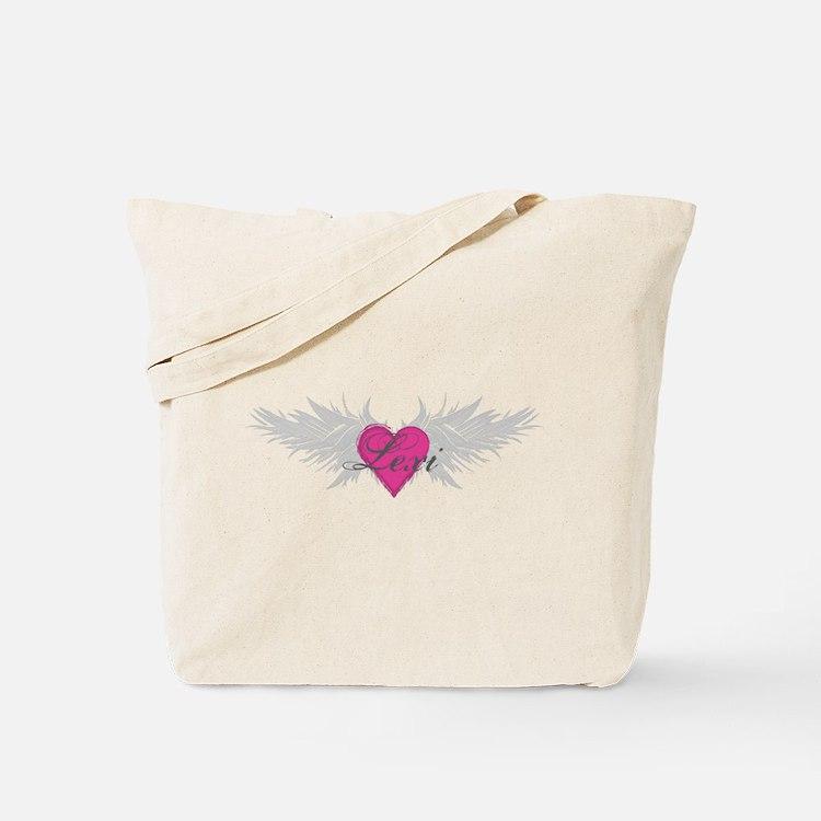 My Sweet Angel Lexi Tote Bag