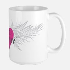 My Sweet Angel Lexi Ceramic Mugs