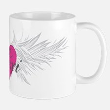 My Sweet Angel Lexi Small Mugs