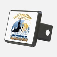 God Created Beer (Submariner) Hitch Cover