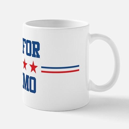 Vote for MAXIMO Mug