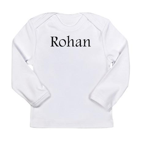 Rohan Long Sleeve Infant T-Shirt