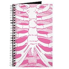 Pink Ribcage Journal