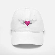 My Sweet Angel Lauryn Baseball Baseball Cap
