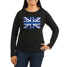Wigan England T-Shirt