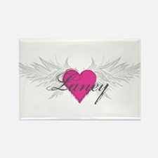 My Sweet Angel Laney Rectangle Magnet