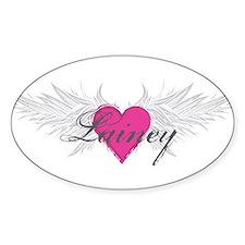 My Sweet Angel Lainey Decal