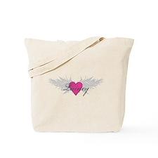 My Sweet Angel Lainey Tote Bag