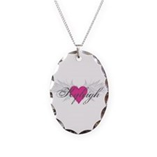 My Sweet Angel Kyleigh Necklace