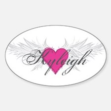 My Sweet Angel Kyleigh Decal