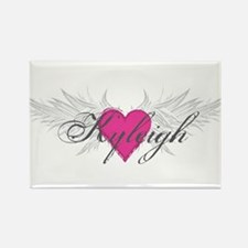 My Sweet Angel Kyleigh Rectangle Magnet