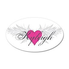 My Sweet Angel Kyleigh Wall Decal