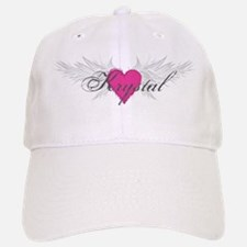 My Sweet Angel Krystal Baseball Baseball Cap